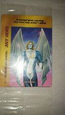 OVERPOWER Any Hero Original Promo  Guardian Angel  SEALED