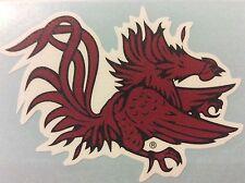 "USC SOUTH CAROLINA GAMECOCKS Sticker 4"" Premium Vinyl Decal Licensed NCAA"