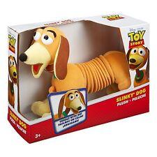 Disney Pixar Toy Story Plush Slinky Dog NEW, FREE SHIPPING
