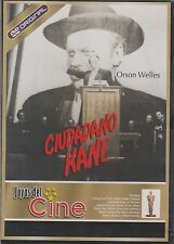 Citizen Kane (1941) DVD 2008 Orson Welles Joseph Cotten - Multizone - Like New