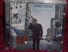 DANIEL POWTER-UNDER THE RADAR-CD SIGILLATO