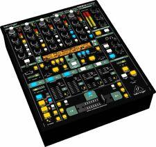 Behringer Digital Pro DDM4000 5-Channel DJ Mixer