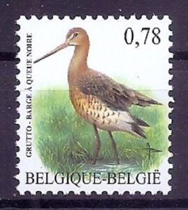 BELGIE * BUZIN  nr 3502 * postfris xx * FLUOR PAPIER