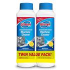Glisten Dishwasher Magic Cleaner and Disinfectant, 12 Fl. Oz. Bottle, 2 Pack photo