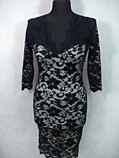 Sukienka kleid Lipsy London  dress size UK 8, US 4 EU 36
