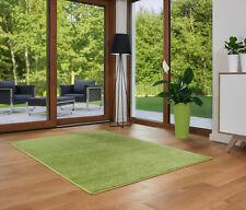 Teppich Kurzflor Braun Violett Grau Weiß 60 80 120 140 160 200_L2