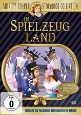 Shirley Temple Storybook Collection: Im Spielzeugland (2010)
