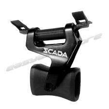 CLIMA/ SCADA CCG01 Chain Guide Tensioner Retention System Cycling Black aluminum