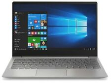 "Lenovo 320S-14IKB 14"" Intel i5-7200u 8GB 256GB SSD Laptop Windows 10 - Silver"