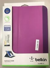 Belkin MultiTasker Cover / Case with Stand for Samsung Galaxy Tab 4 10.1-Inch
