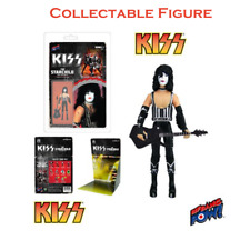KISS StarChild 3 3/4Inch Love Gun Outfit Action Figure Toy Collectable  BifBang