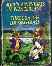 Lewis Carroll Illustrated 1950-Now Antiquarian & Collectable Books