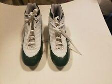 Nike - Football- Green & White - Size 7-  NWOT 2004