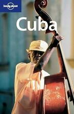 Lonely Planet Cuba-ExLibrary