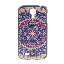Rigid Plastic Fitted Cases and Skins for Galaxy S4