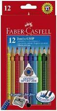 Faber-Castell 110912 Jumbo Grip Farbstift