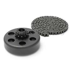 3/4'' Bore Centrifugal Clutch 12 Tooth #35 Chain Screw Part For Minibike Go Kart