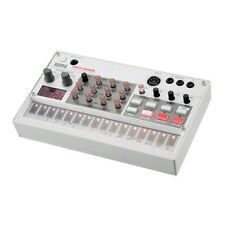 Korg Volca Sample Built-in PCM Rhythm Machine Looper MIDI Digital Sequencer