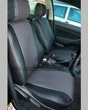 TOYOTA AVENSIS 1ST GEN FULLY TAILORED CAR SEAT COVERS