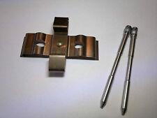 Brake Caliper Pin Kit x 1 caliper only (Brembo) - Alfa Romeo OE 77364914