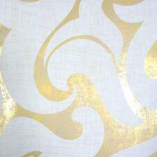 La Veneziana 2 Marburg Tapete 53142 Ornament 4,79 €/ m ² White/Gold