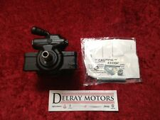 POWER STEERING PUMP FORD E-250/350/450/550, F-250/350/450/550 SD