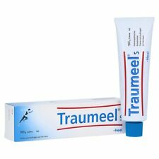 Traumeel S Homeopathic Ointment Anti-Inflammatory Pain Relief Analgesic 100g