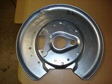 Volvo  V70  S70 1997 - 2000  C70 850 Rear Brake Disc back protection plate LEFT