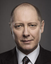 The Blacklist James Spader actor 8x10 Photo 1 New Rare Glossy Picture Print #161