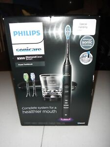 phillips sonicare toothbrush diamond clean 9300. New/Sealed
