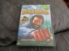 "RARE! DVD NEUF ""BULLDOZER"" Bud SPENCER"