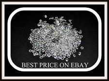 10000 Clear Acrylic 4.5Mm Diamond Confetti Weddingtablescatter