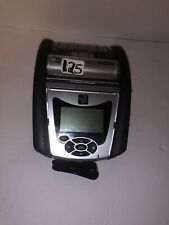 Zebra Qln320 Mobile Bluetooth Wireless Thermal Label Printer Tested Works 125
