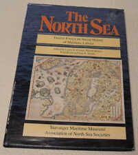 The North Sea: Twelve Essays on Social History of Maritime Labour 1992