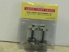 Aristo Craft G scale Metal Train Trucks Art 29111B