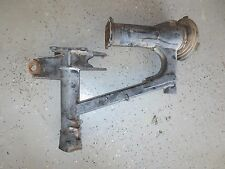 1997 Yamaha Big Bear 350 4x4 ATV Rear Swingarm Swing Arm (199/41)