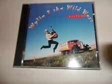 Cd  Way Out West von Wylie & The Wild West