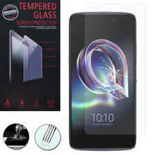 1 Film Tempered Glass Protector Guard for Alcatel Idol 5S 5.2""