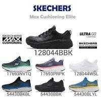 Skechers Max Cushioning Elite / Step Up ULTRA GO Men Women Running Shoes Pick 1