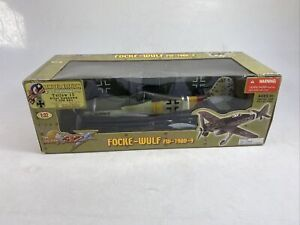 Ultimate Soldier Extreme Wings 1/32 Focke-Wulf Fw-190D-9 NIB. Never opened