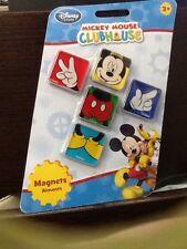 magneti topolino nuovo mickey mouse originale Disney
