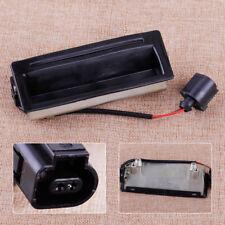 Car Rear Trunk Lift Handle Doorknob Fit For VW PASSAT B5 Golf MK4 Bora 2000-2004