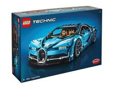 LEGO 42083 Technic Bugatti Chiron  NEU + OVP