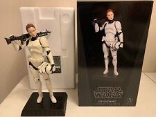 Star Wars Jes Gistang Stormtrooper Statue Gentle Giant