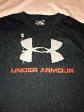 Under Armour Mens Shirt Size L Nwt
