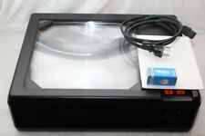 *A+K Translux*mobiler OHP Overhead Projektor Tageslichtprojektor Polylux Faltarm
