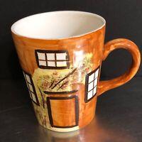 Price Kensington Mug Cup Cottage Ware Large Vintage Made England Replacement