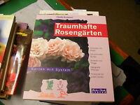 Claudia Kemptner   Traumhafte Rosengärten