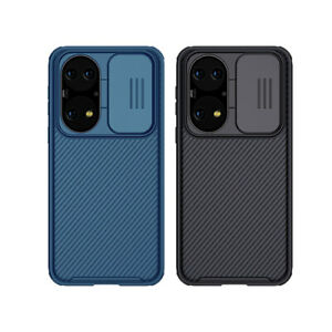 Nillkin CamShield Pro Case Camera Cover for Huawei P50 Pro P40 Pro+ Honor 50 Pro
