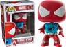 Scarlet Spider Funko Pop Vinyl New in Mint Box + Protector